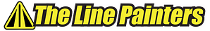 The Line Painters Logo